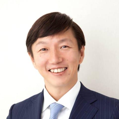 代表取締役畔上 靖Yasushi Azegami